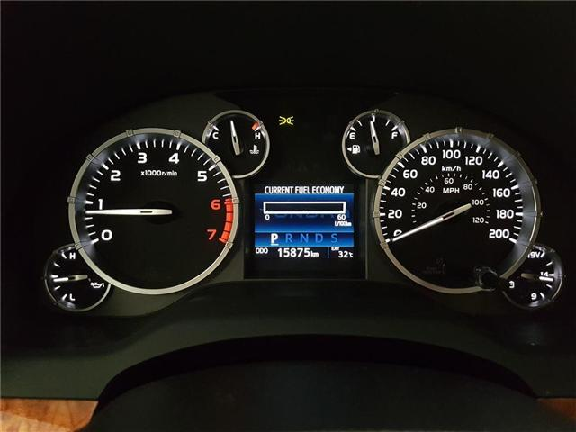 2017 Toyota Tundra Platinum 5.7L V8 (Stk: 185818) in Kitchener - Image 13 of 22