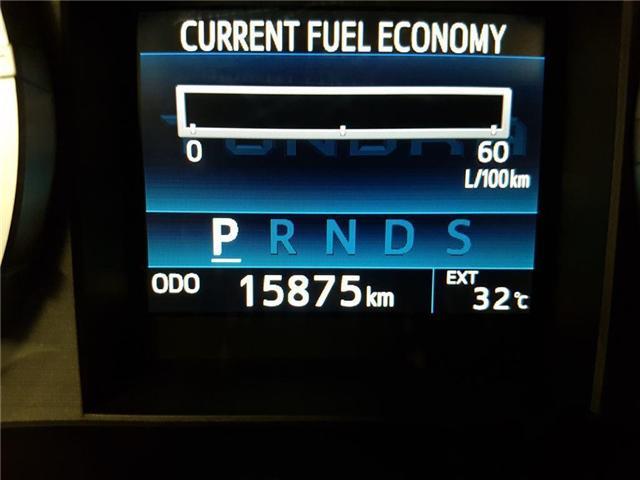 2017 Toyota Tundra Platinum 5.7L V8 (Stk: 185818) in Kitchener - Image 14 of 22