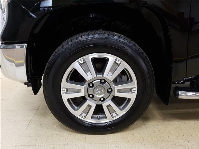 2017 Toyota Tundra Platinum 5.7L V8 (Stk: 185818) in Kitchener - Image 22 of 22