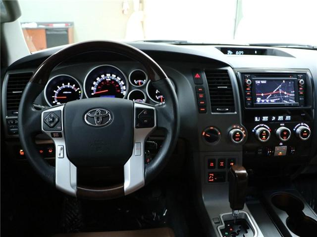2016 Toyota Sequoia Platinum 5.7L V8 (Stk: 185920) in Kitchener - Image 3 of 26