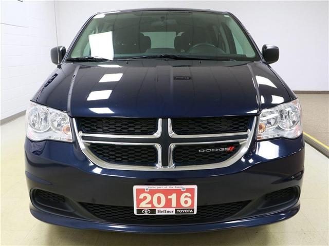 2016 Dodge Grand Caravan SE/SXT (Stk: 185926) in Kitchener - Image 7 of 20