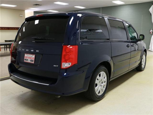 2016 Dodge Grand Caravan SE/SXT (Stk: 185926) in Kitchener - Image 9 of 20