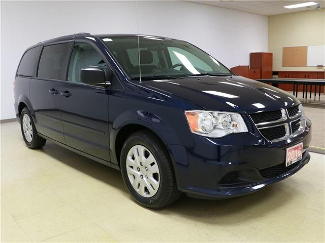 2016 Dodge Grand Caravan SE/SXT (Stk: 185926) in Kitchener - Image 10 of 20
