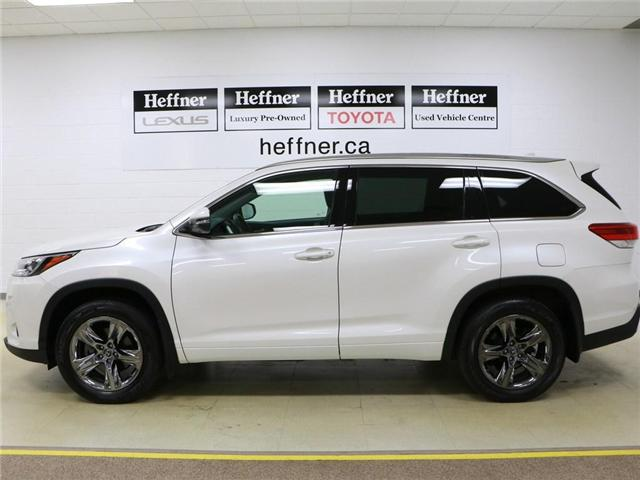 2017 Toyota Highlander Limited (Stk: 186001) in Kitchener - Image 5 of 29
