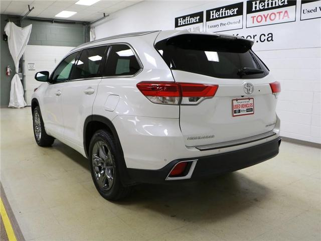 2017 Toyota Highlander Limited (Stk: 186001) in Kitchener - Image 2 of 28