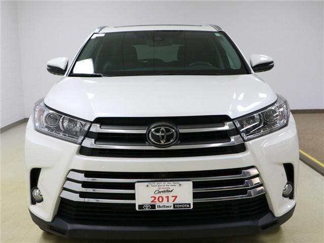 2017 Toyota Highlander Limited (Stk: 186001) in Kitchener - Image 7 of 29