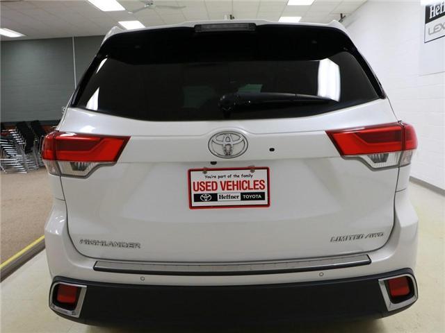 2017 Toyota Highlander Limited (Stk: 186001) in Kitchener - Image 8 of 29