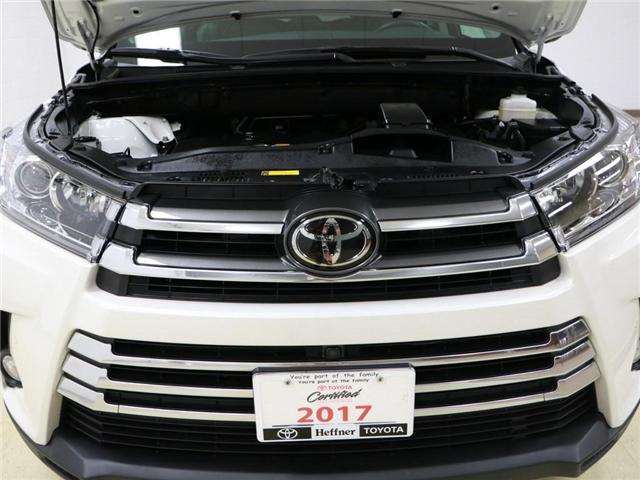 2017 Toyota Highlander Limited (Stk: 186001) in Kitchener - Image 26 of 29