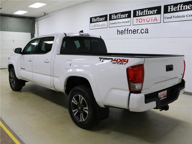 2017 Toyota Tacoma SR5 (Stk: 186007) in Kitchener - Image 2 of 22