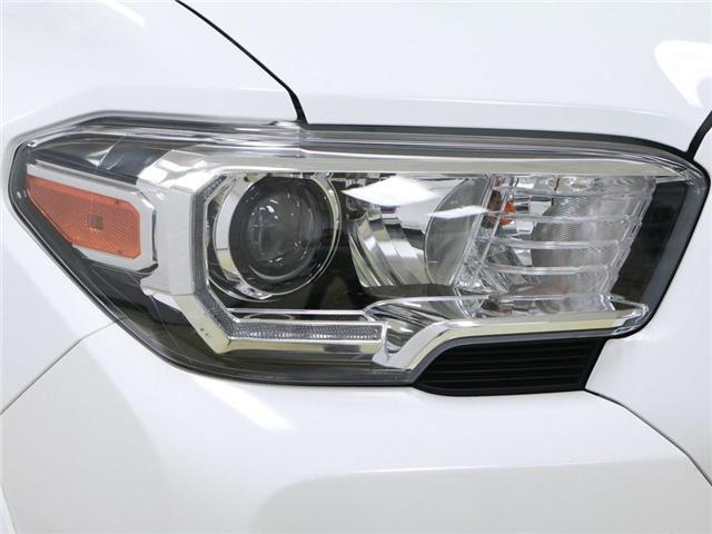 2017 Toyota Tacoma SR5 (Stk: 186007) in Kitchener - Image 11 of 22