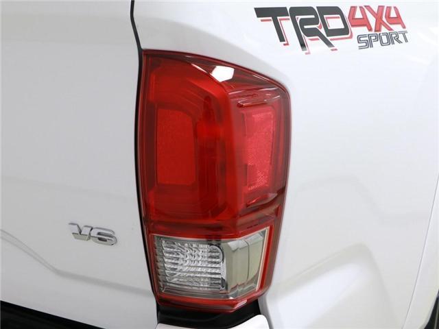 2017 Toyota Tacoma SR5 (Stk: 186007) in Kitchener - Image 12 of 22