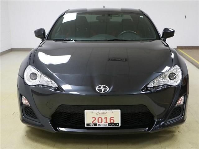 2016 Scion FR-S Base (Stk: 186072) in Kitchener - Image 7 of 21
