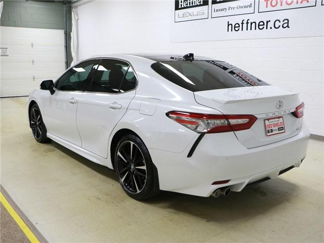 2018 Toyota Camry XSE (Stk: 186090) in Kitchener - Image 2 of 23