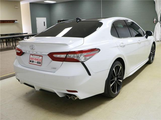 2018 Toyota Camry XSE (Stk: 186090) in Kitchener - Image 10 of 23