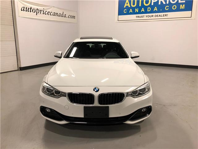 2017 BMW 430i xDrive Gran Coupe  (Stk: N0163) in Mississauga - Image 2 of 27