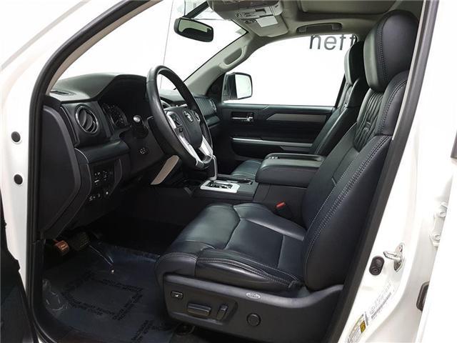 2016 Toyota Tundra Platinum 5.7L V8 (Stk: 185565) in Kitchener - Image 2 of 24