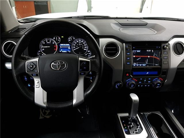 2016 Toyota Tundra Platinum 5.7L V8 (Stk: 185565) in Kitchener - Image 6 of 24