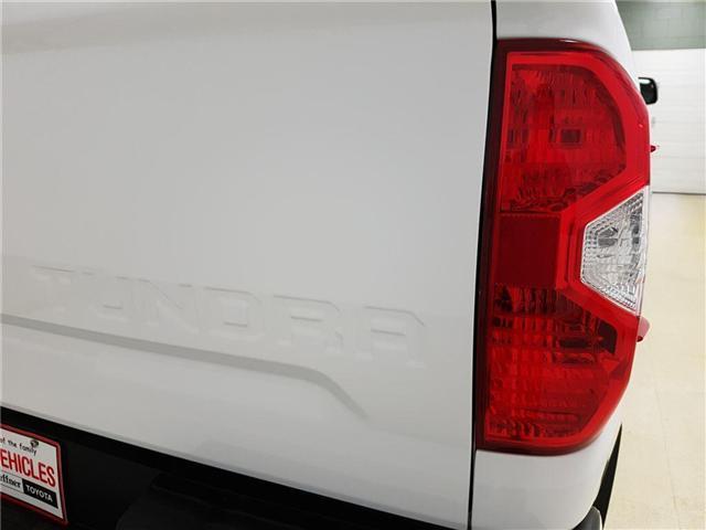 2016 Toyota Tundra Platinum 5.7L V8 (Stk: 185565) in Kitchener - Image 12 of 24
