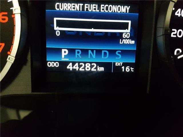 2016 Toyota Tundra Platinum 5.7L V8 (Stk: 185565) in Kitchener - Image 14 of 24