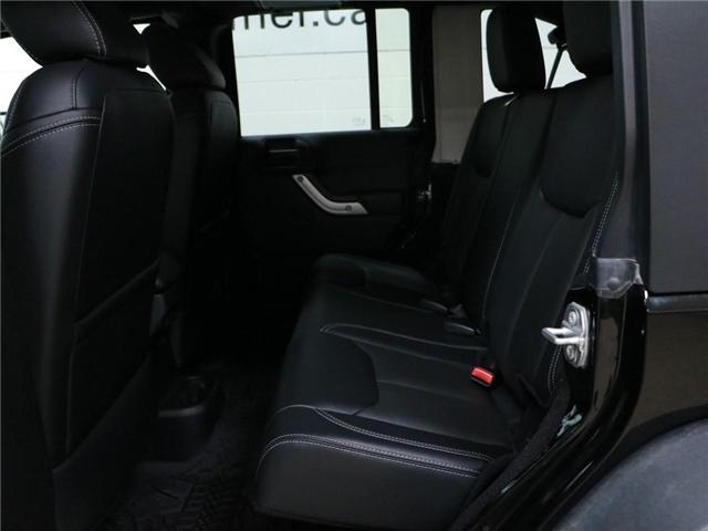 2017 Jeep Wrangler Unlimited Rubicon (Stk: 186249) in Kitchener - Image 15 of 27