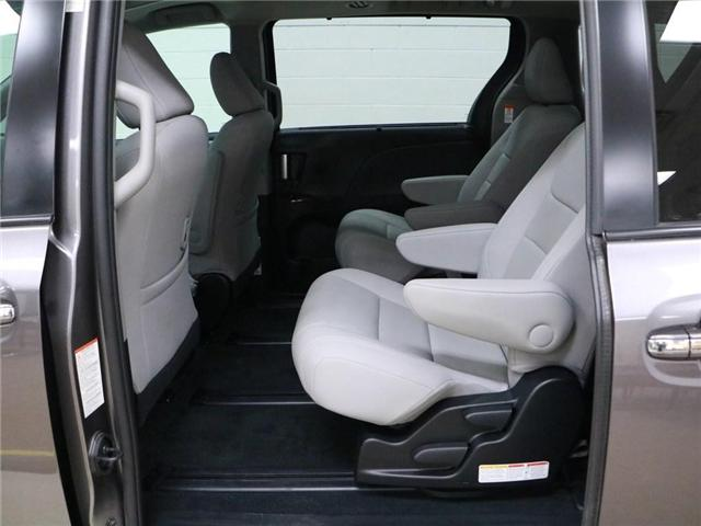 2017 Toyota Sienna XLE 7 Passenger (Stk: 186199) in Kitchener - Image 18 of 30