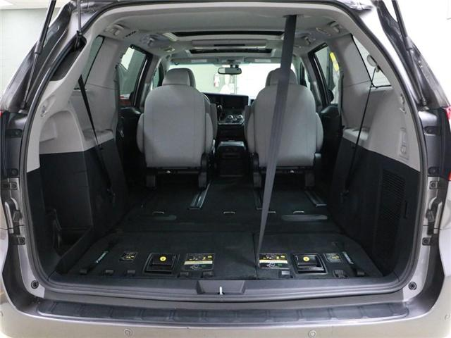 2017 Toyota Sienna XLE 7 Passenger (Stk: 186199) in Kitchener - Image 21 of 30