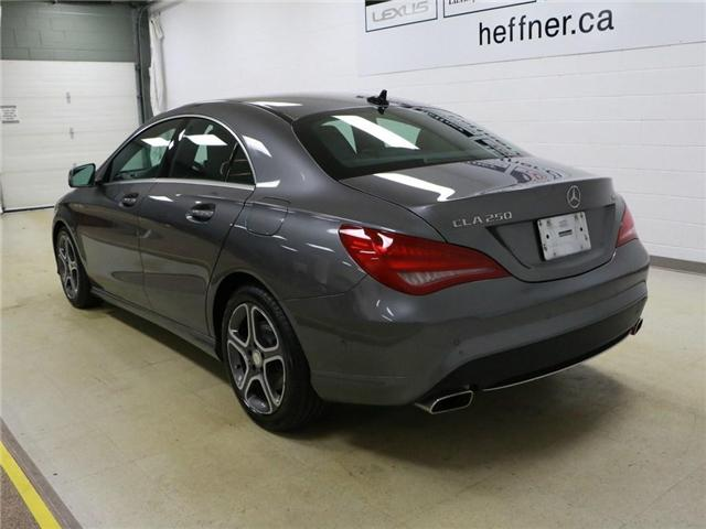 2015 Mercedes-Benz CLA-Class Base (Stk: 187279) in Kitchener - Image 2 of 30