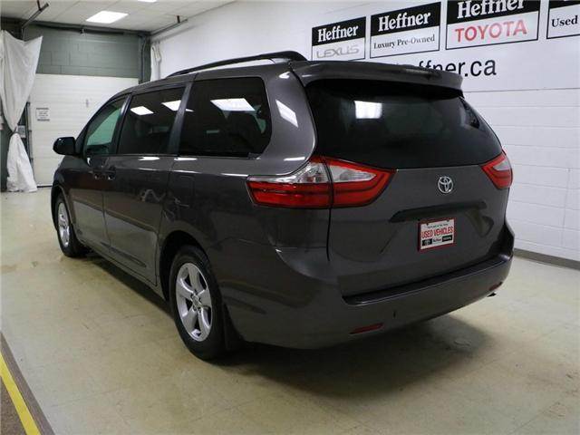 2015 Toyota Sienna 7 Passenger (Stk: 186254) in Kitchener - Image 2 of 28