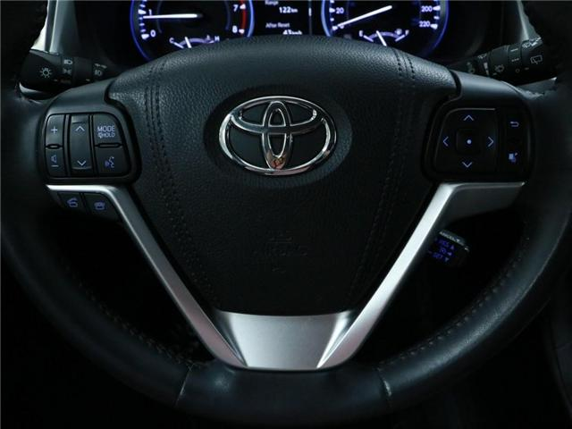 2016 Toyota Highlander XLE (Stk: 186235) in Kitchener - Image 10 of 30