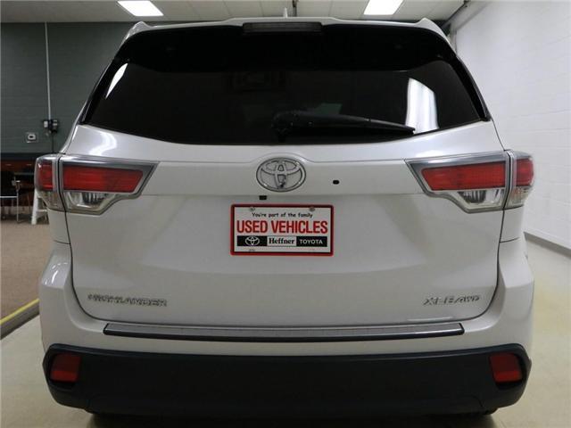 2016 Toyota Highlander XLE (Stk: 186235) in Kitchener - Image 23 of 30