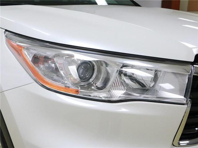 2016 Toyota Highlander XLE (Stk: 186235) in Kitchener - Image 24 of 30