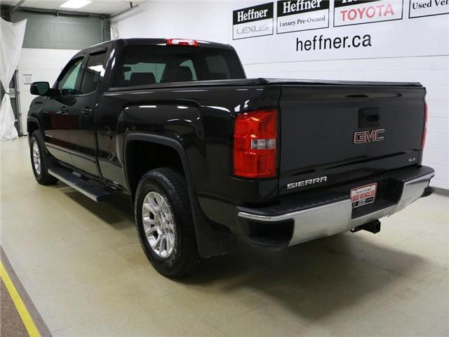 2014 GMC Sierra 1500 SLE (Stk: 186275) in Kitchener - Image 2 of 28