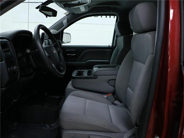 2015 Chevrolet Silverado 1500  (Stk: 186237) in Kitchener - Image 5 of 26