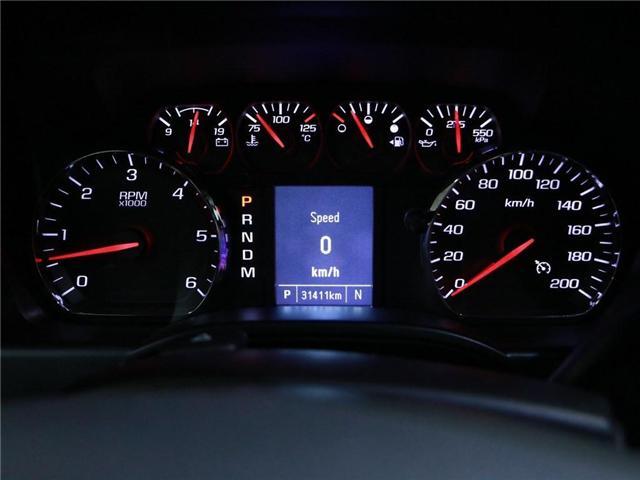 2015 Chevrolet Silverado 1500  (Stk: 186237) in Kitchener - Image 25 of 26