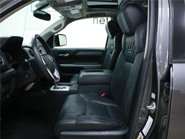 2016 Toyota Tundra Platinum 5.7L V8 (Stk: 186325) in Kitchener - Image 5 of 29