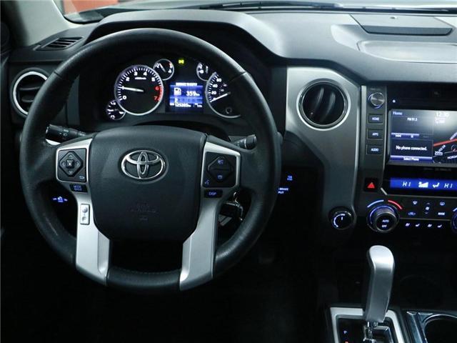 2016 Toyota Tundra Platinum 5.7L V8 (Stk: 186325) in Kitchener - Image 6 of 29