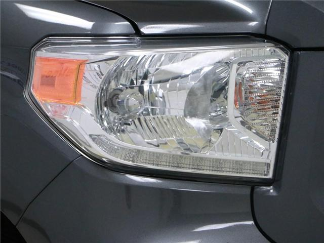 2016 Toyota Tundra Platinum 5.7L V8 (Stk: 186325) in Kitchener - Image 22 of 29