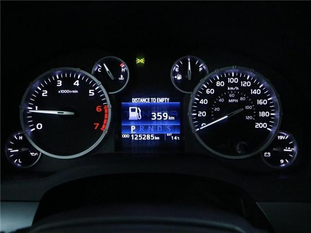 2016 Toyota Tundra Platinum 5.7L V8 (Stk: 186325) in Kitchener - Image 28 of 29
