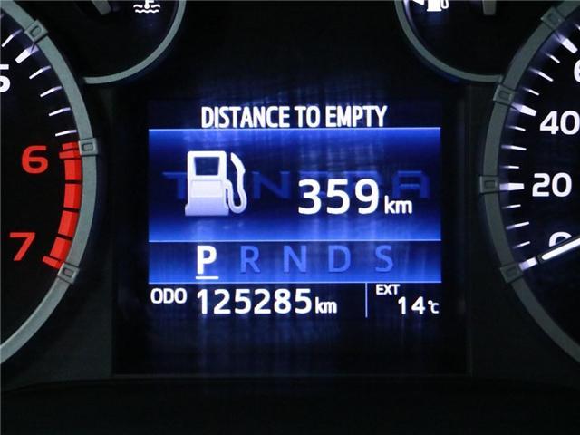 2016 Toyota Tundra Platinum 5.7L V8 (Stk: 186325) in Kitchener - Image 29 of 29