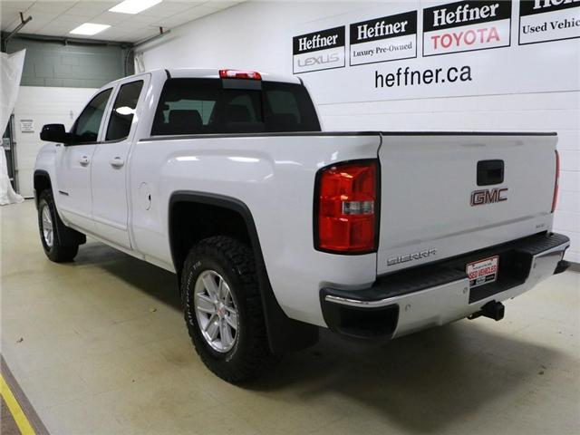 2014 GMC Sierra 1500 SLE (Stk: 186344) in Kitchener - Image 2 of 29