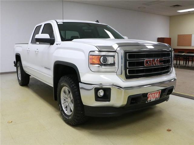 2014 GMC Sierra 1500 SLE (Stk: 186344) in Kitchener - Image 4 of 29