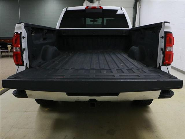 2014 GMC Sierra 1500 SLE (Stk: 186344) in Kitchener - Image 18 of 29