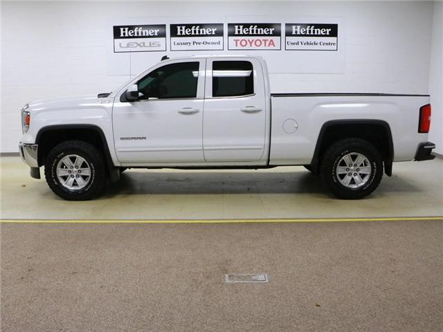 2014 GMC Sierra 1500 SLE (Stk: 186344) in Kitchener - Image 19 of 29