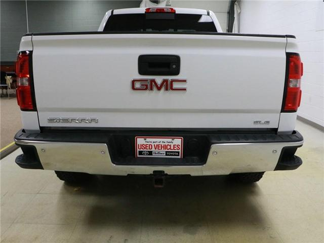 2014 GMC Sierra 1500 SLE (Stk: 186344) in Kitchener - Image 21 of 29