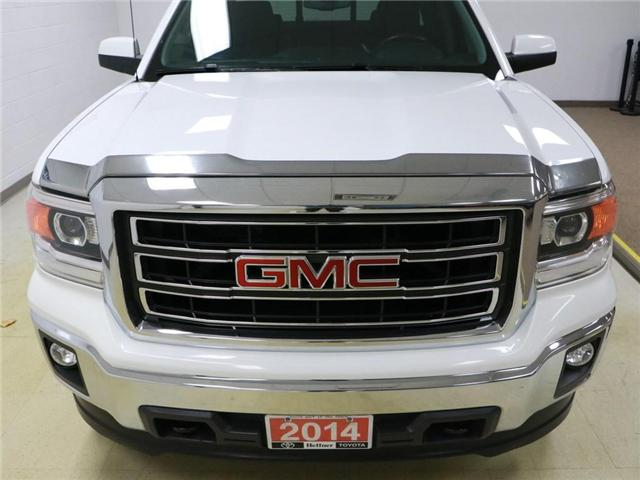 2014 GMC Sierra 1500 SLE (Stk: 186344) in Kitchener - Image 25 of 29