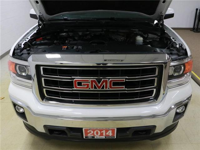 2014 GMC Sierra 1500 SLE (Stk: 186344) in Kitchener - Image 26 of 29