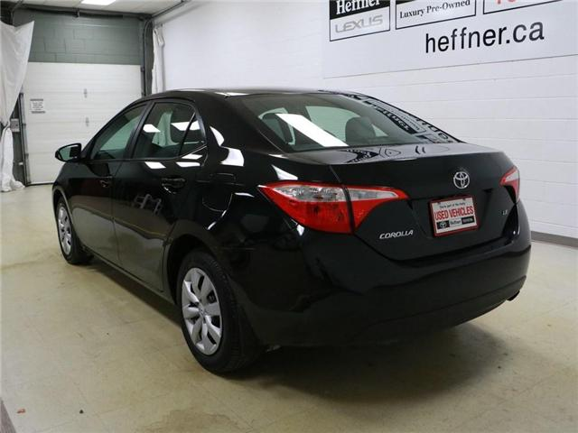 2015 Toyota Corolla LE (Stk: 186350) in Kitchener - Image 2 of 28