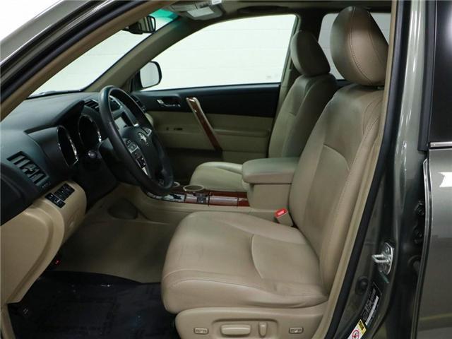 2012 Toyota Highlander V6 Limited (Stk: 186339) in Kitchener - Image 5 of 30