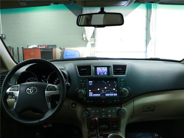 2012 Toyota Highlander V6 Limited (Stk: 186339) in Kitchener - Image 6 of 30