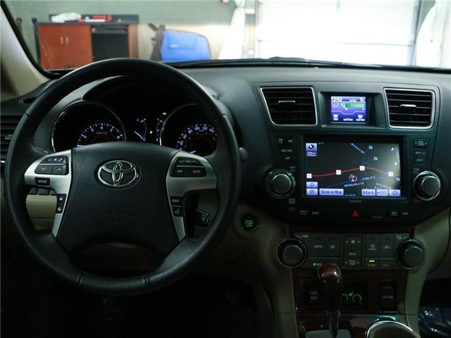 2012 Toyota Highlander V6 Limited (Stk: 186339) in Kitchener - Image 7 of 30